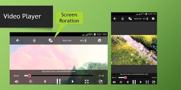 Max Video Player Mod Apk For Android New Version Download  Video player, Video, Android video