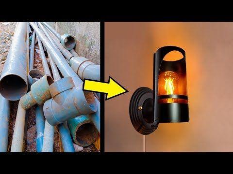 Cara Membuat Lampu Hias Dinding Rumah Sederhana Bisnis
