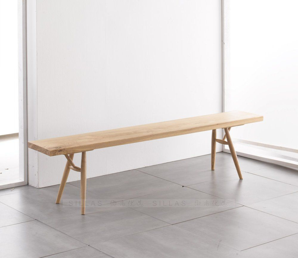 image result for ash wood bench  for my home  pinterest  - image result for ash wood bench