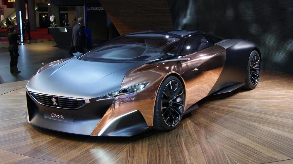 Peugeot Onyx Iskanje Google Peugeot, Coches, Autos