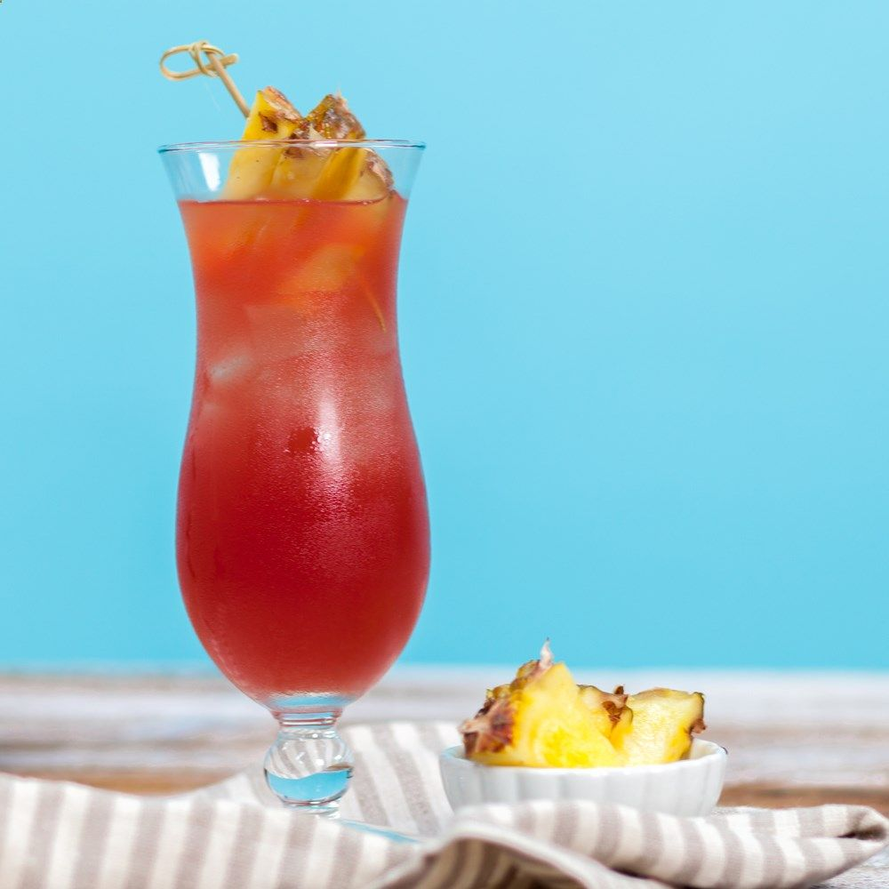 Fruit juices and vodka are all you 39 ll need for this beachy cocktail. Fruit juices and vodka are all you 39 ll need for this beachy