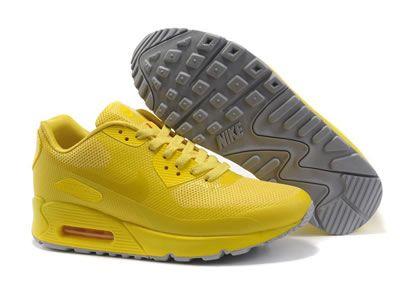 air max 90 amarillo