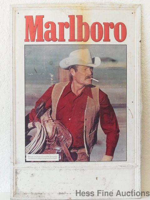 Duty free cigarettes Marlboro Mississippi