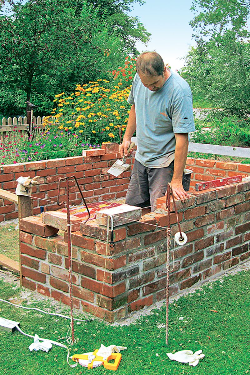 Serre De Jardin Comment Fabriquer Une Serre De Jardin Facilement