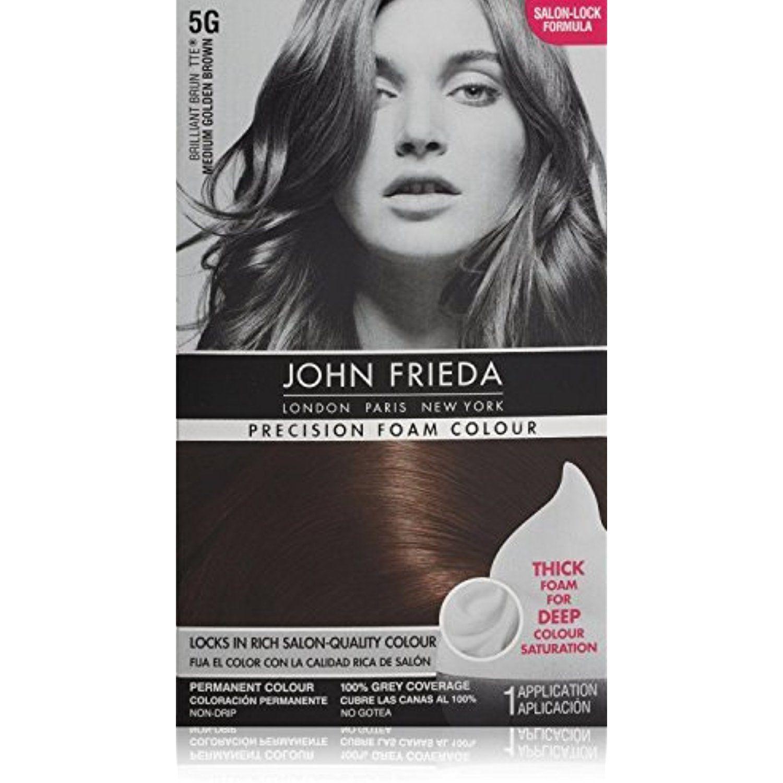 John Frieda Hair Colour