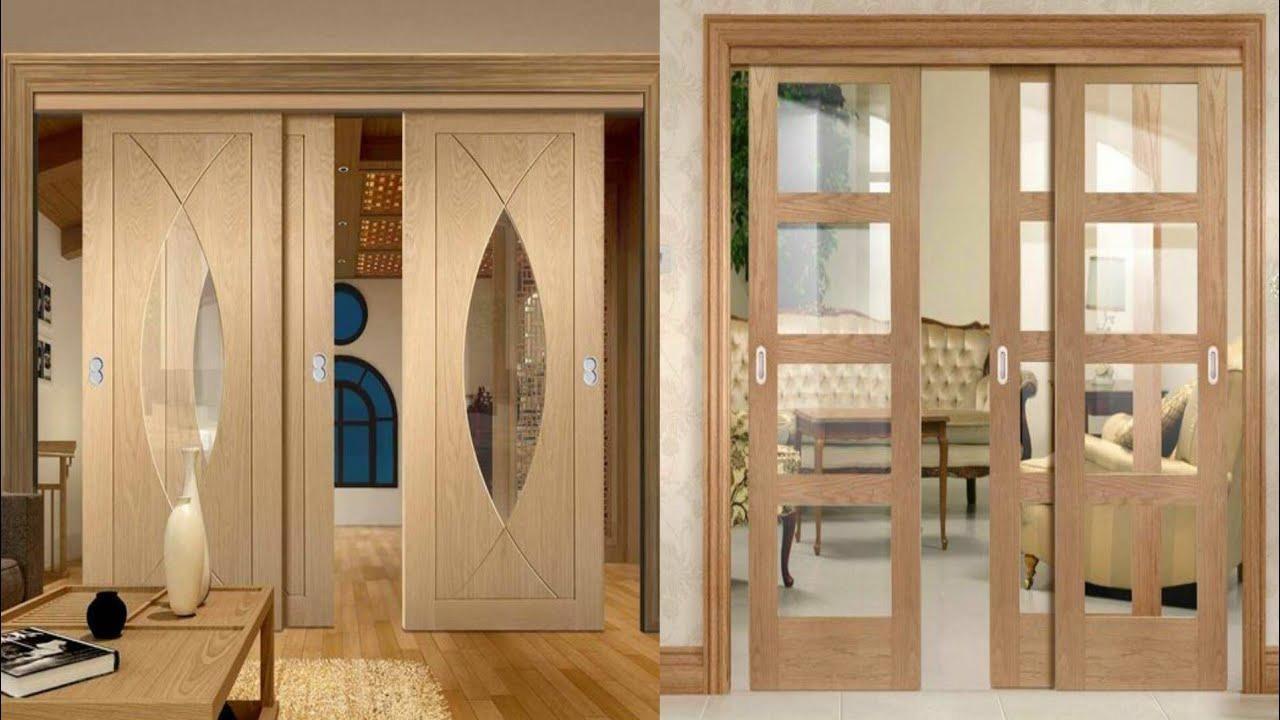 Solid Wood Doors Exterior Entry Doors Contemporary Internal