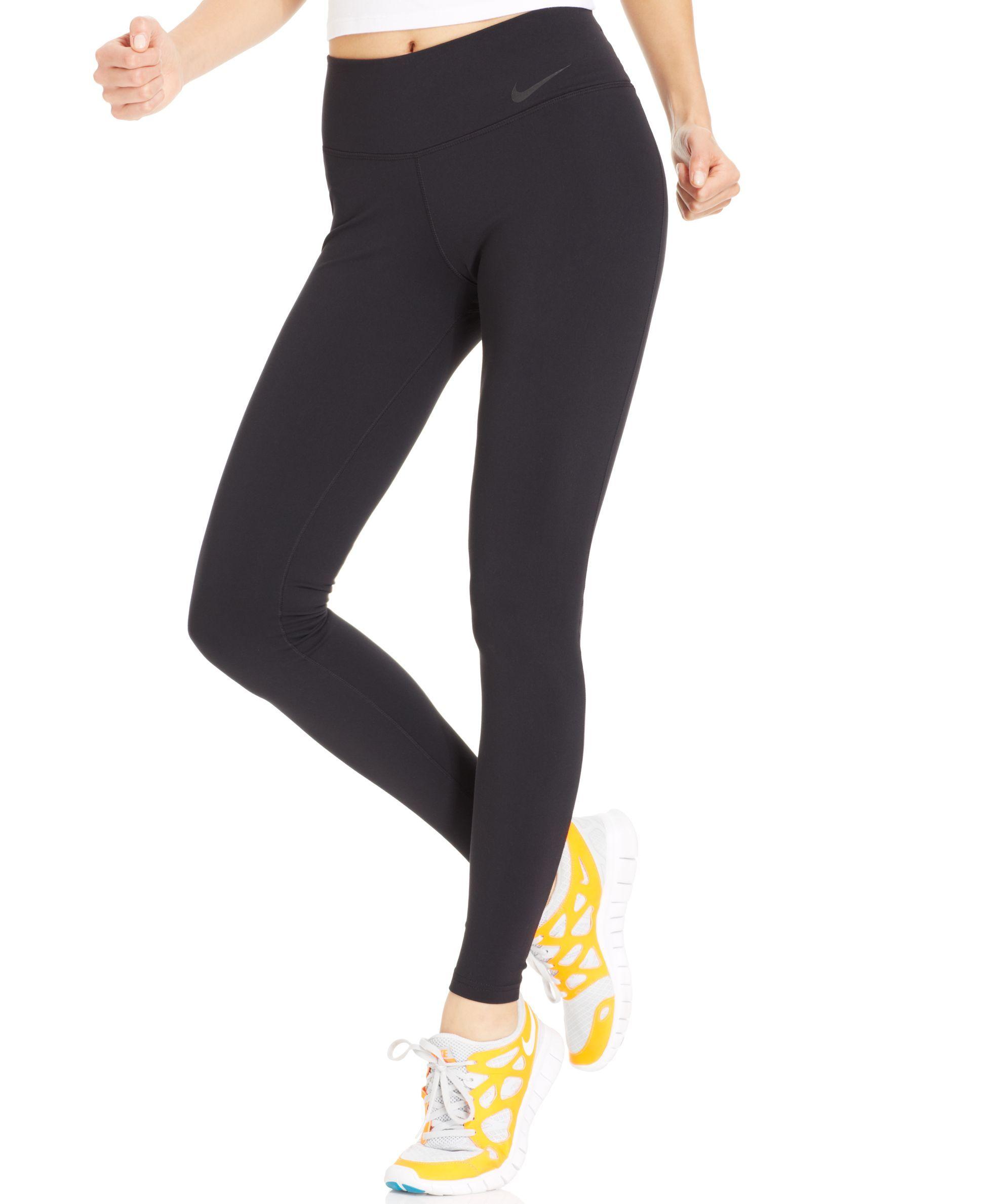 6f288aec2f Nike Legendary Dri-FIT Leggings - Nike - Women - Macy s