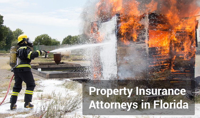 Tips From Property Insurance Attorneys In Florida To Filing A Fire