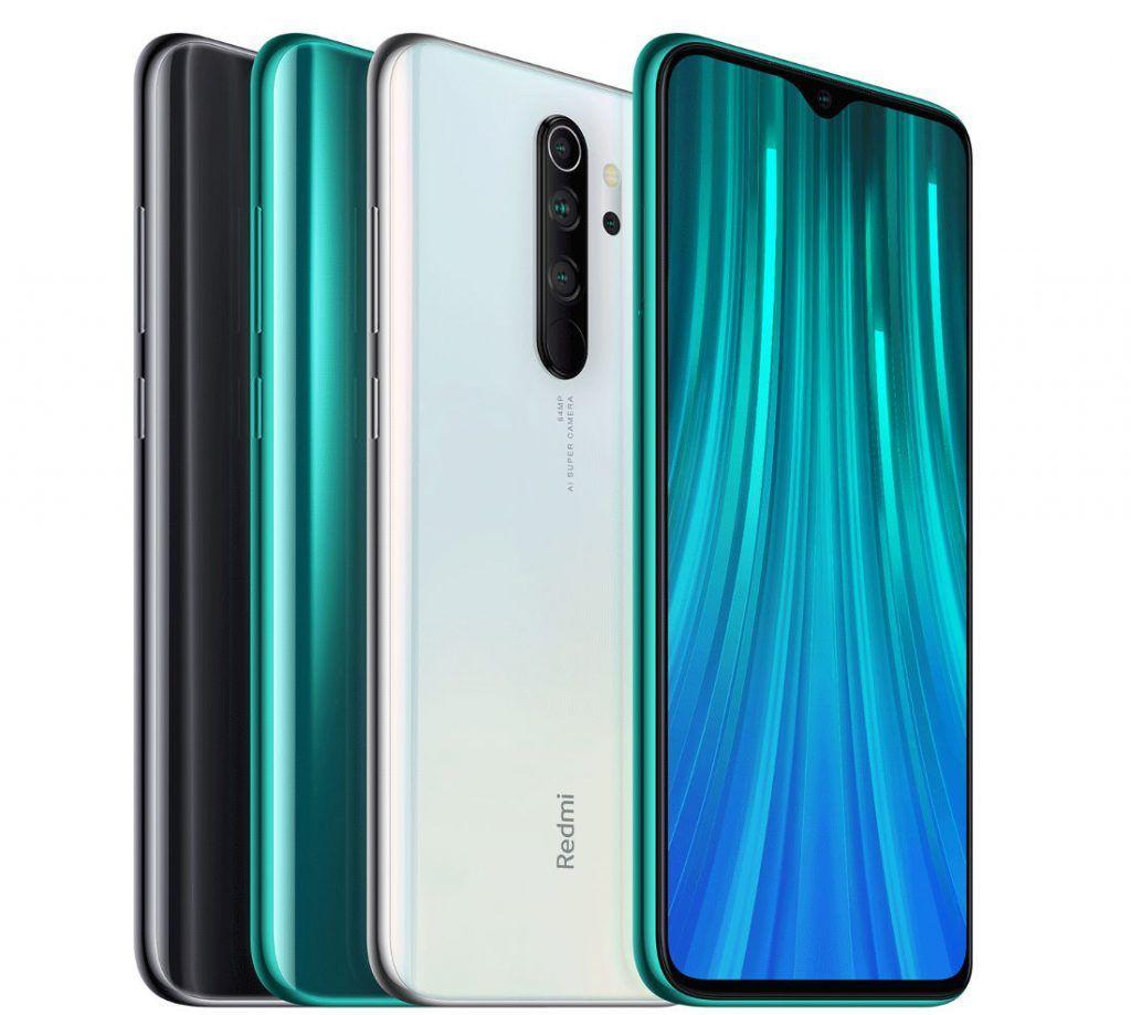 شاومي تكشف عن هاتف Redmi Note 8 Pro بمعالج Helio G90t Dual Sim Smartphone Xiaomi