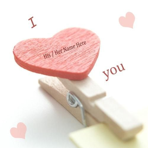 i love you images with name and photo editor imaganationface org