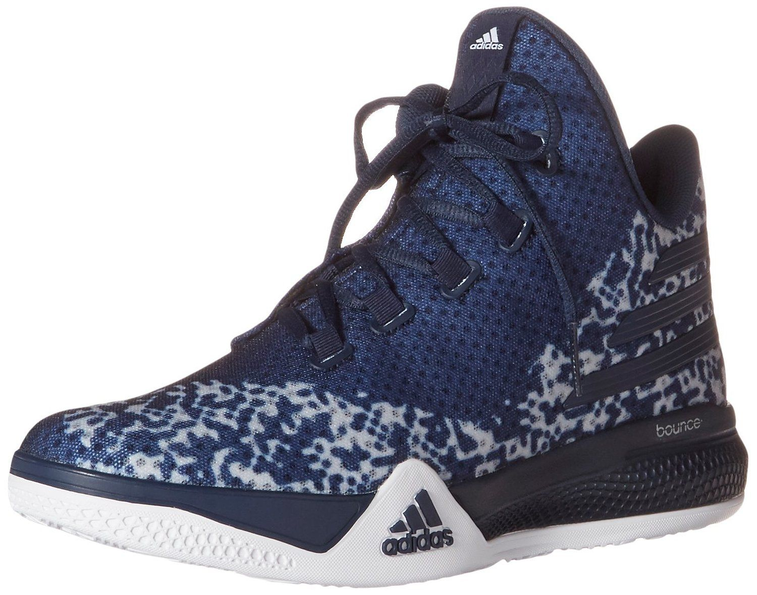 The Best adidas Basketball Shoes: Light 'Em Up 2