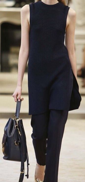 b696c3354fc pantalones elegantes en 2019