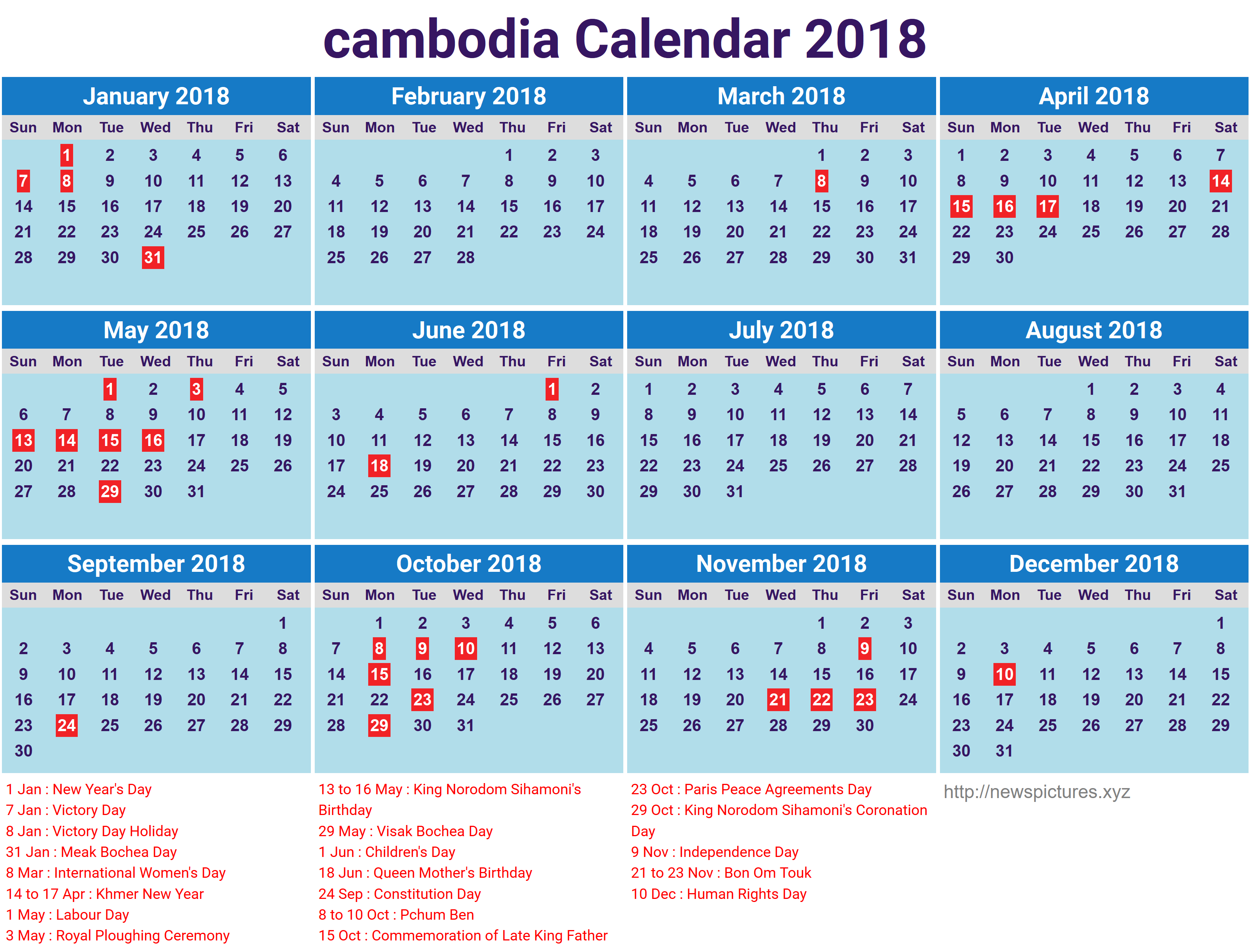 Result Calendar June : Image result for khmer calendar ប្រតិទិន