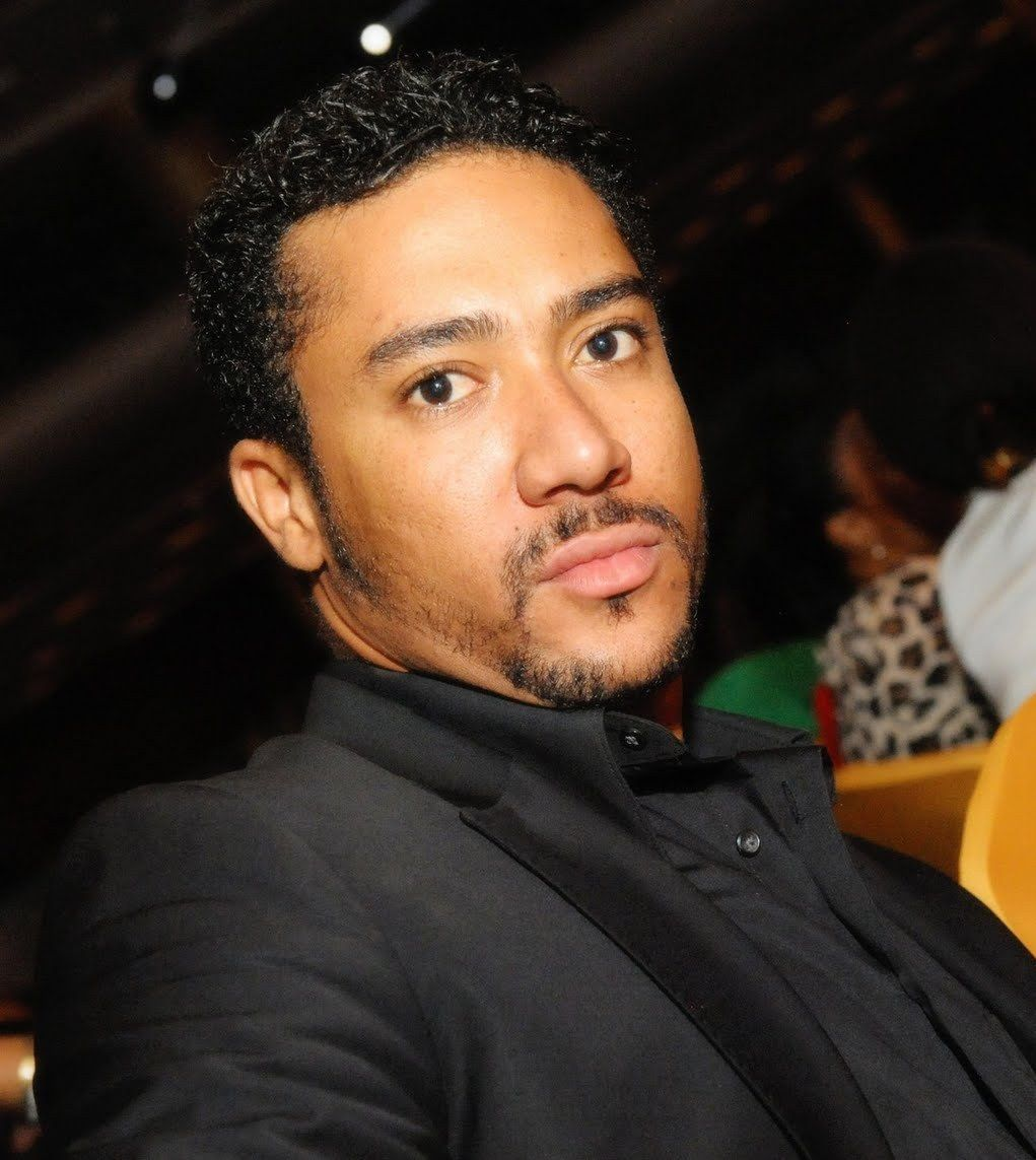 Majid Michel Stella Damasus Describes Majid Michel As the Best Actor in Africa