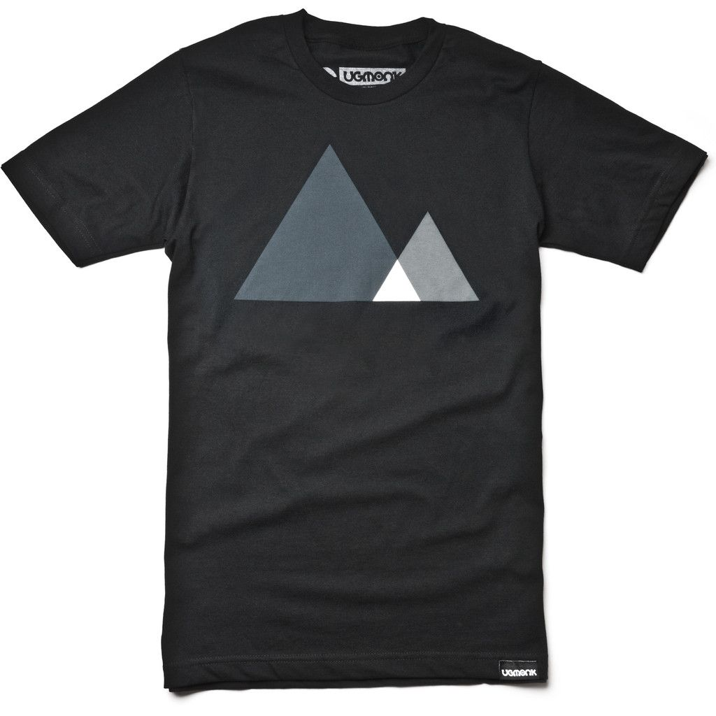 MOUNTAINS (BLACK SERIES)
