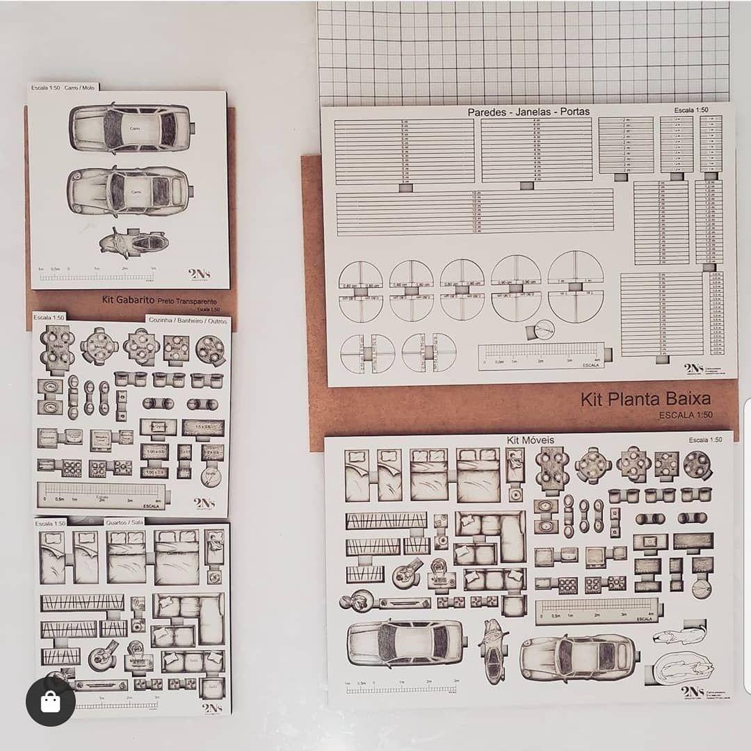 164 curtidas, 1 comentários 2Ns Arquitetura (2ns