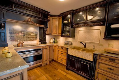 Kitchen remodeling ideas, design software, top color schemes and ...