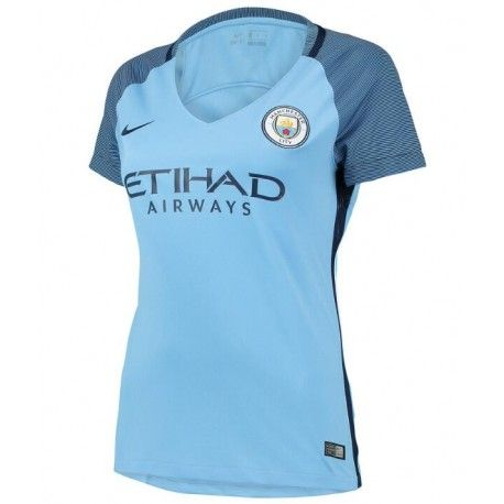 17.99 Manchester City Women s Home Shirt 2016 2017  6d88b347591db