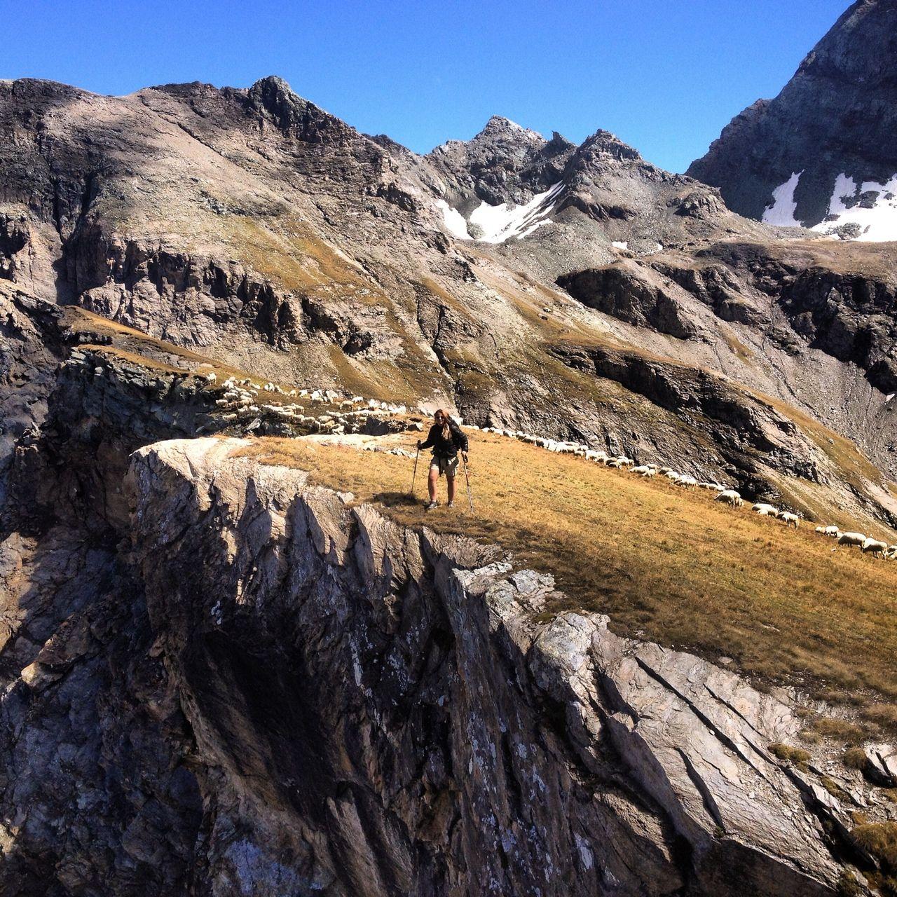#mountain, #trekking, Valle d'Aosta