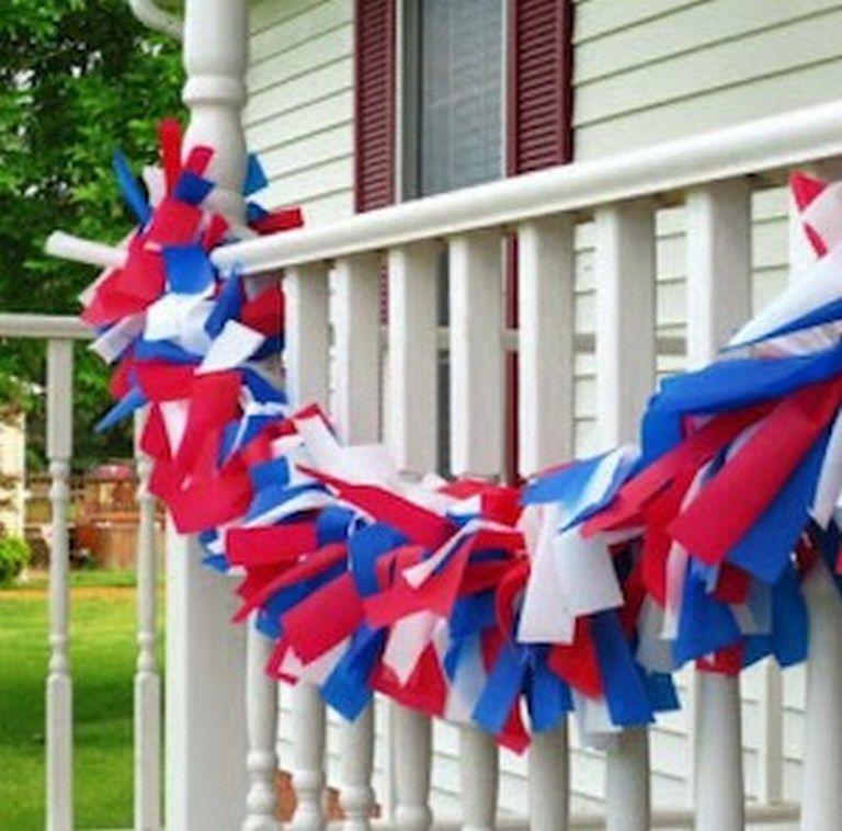 90 Diy Fourth Of July Decor Ideas Decoration