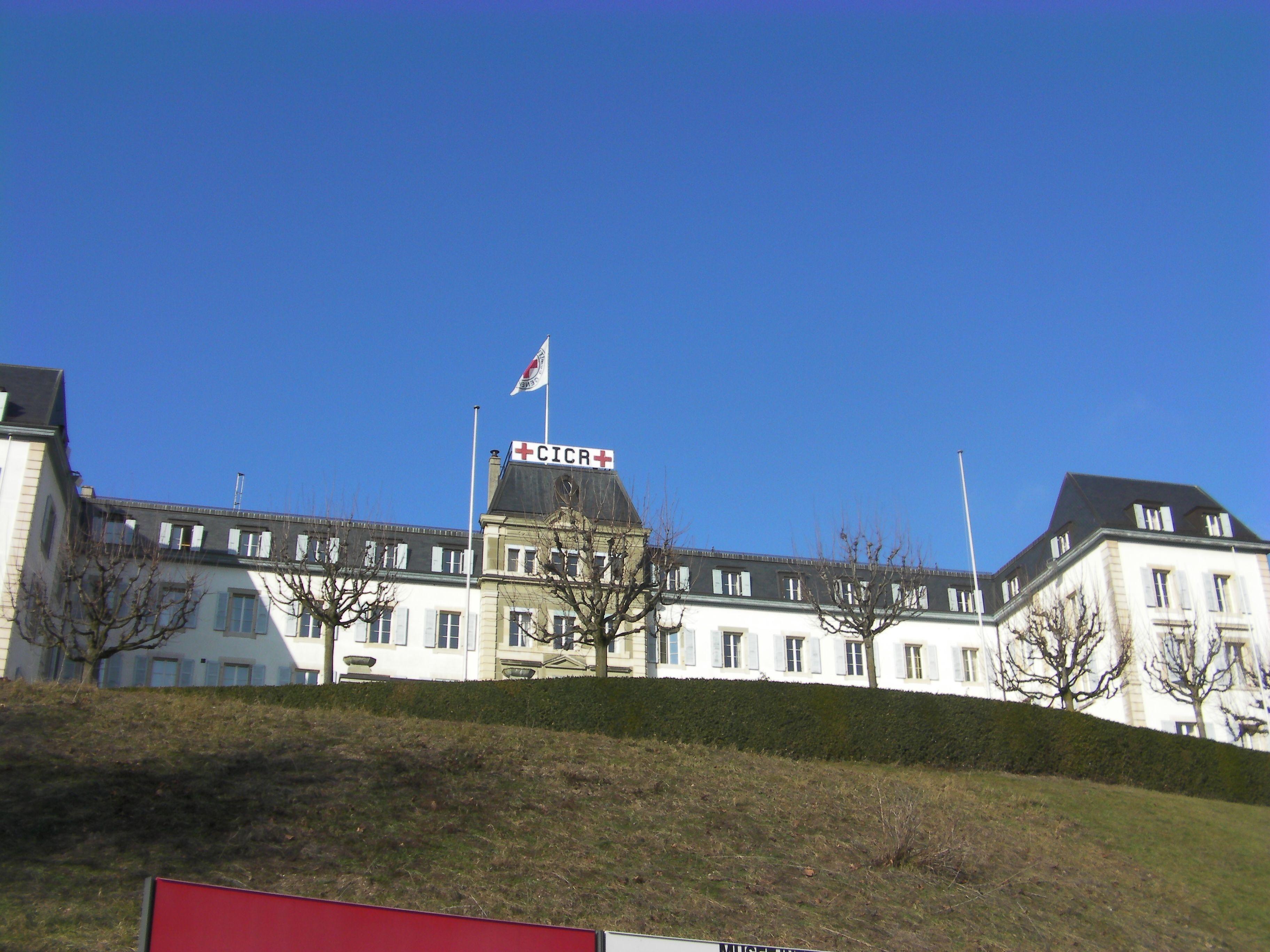 Museu da Cruz Vermelha