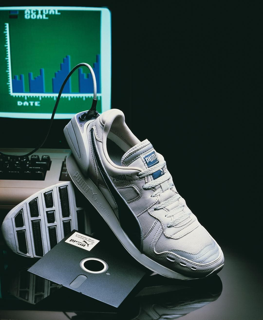 1700480ff83a PUMA RS Computer Shoe    Throwback Thursday