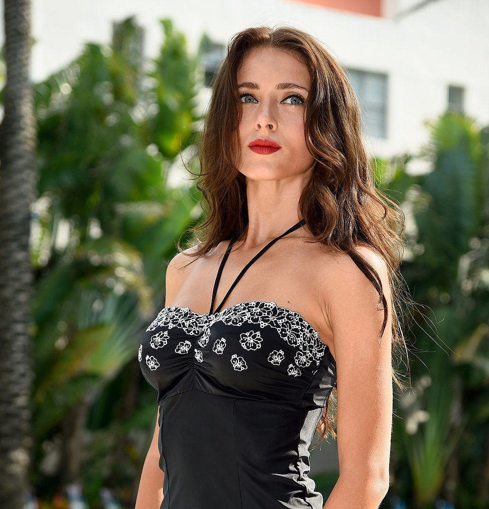 Vintage Wedding Dresses Miami: Gottex Miami Swim Week 2015