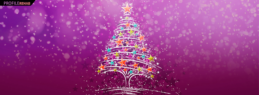 Christmas Tree Facebook Cover - Pretty Christmas Tree Pictures ...