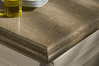 Solid Surface Countertop Corian Kitchen Countertops Custom
