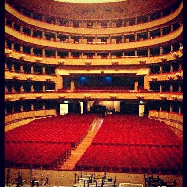 Teatro Verdi Firenze, Toscana