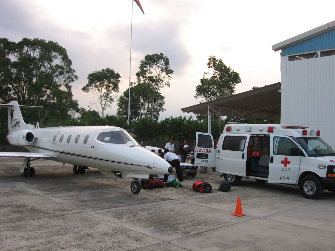 Air Ambulances Critical Help When You Need ItIf you or