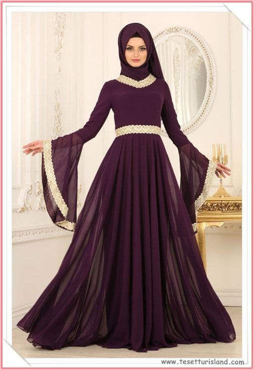 Genc Tesettur Giyim Mezuniyet Elbisesi Modelleri 2018 Lookbook Kiyafet Modeli Giyim Elbise Modelleri Ve Elbiseler