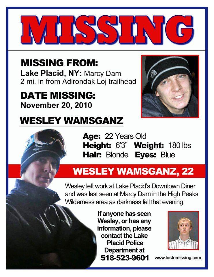 mn-Edmond-tillmanjpg 1,193×764 pixels New York Missing Persons - missing person poster generator