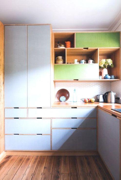 #PlywoodKitchen #ModernKitchenCabinets #HomeDecorKitchen #KitchenInterior #NewKitchenCabinets #KitchenRenovation