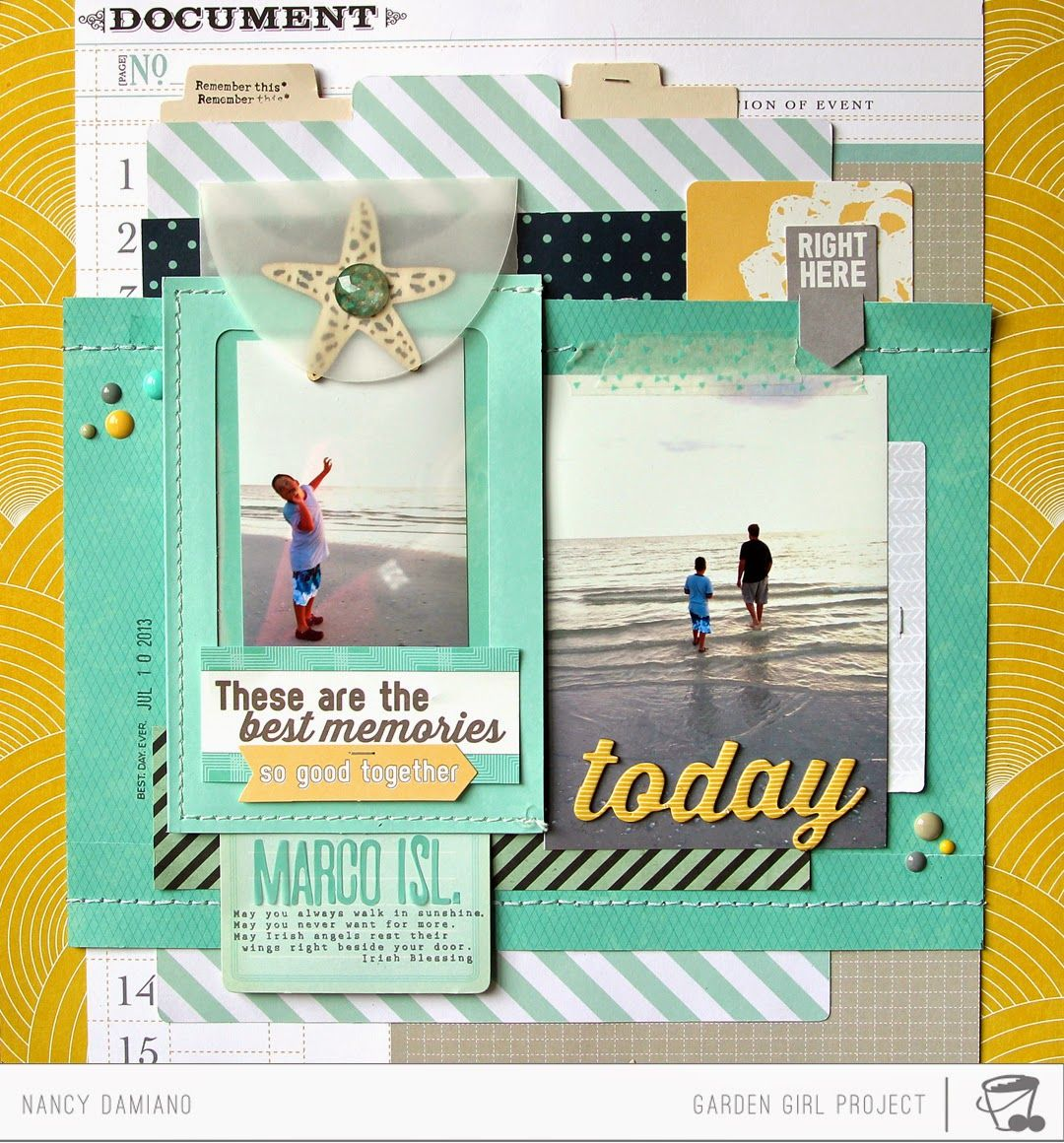 The paper orchard two peas farewell scrapbook love for Farewell scrapbook template