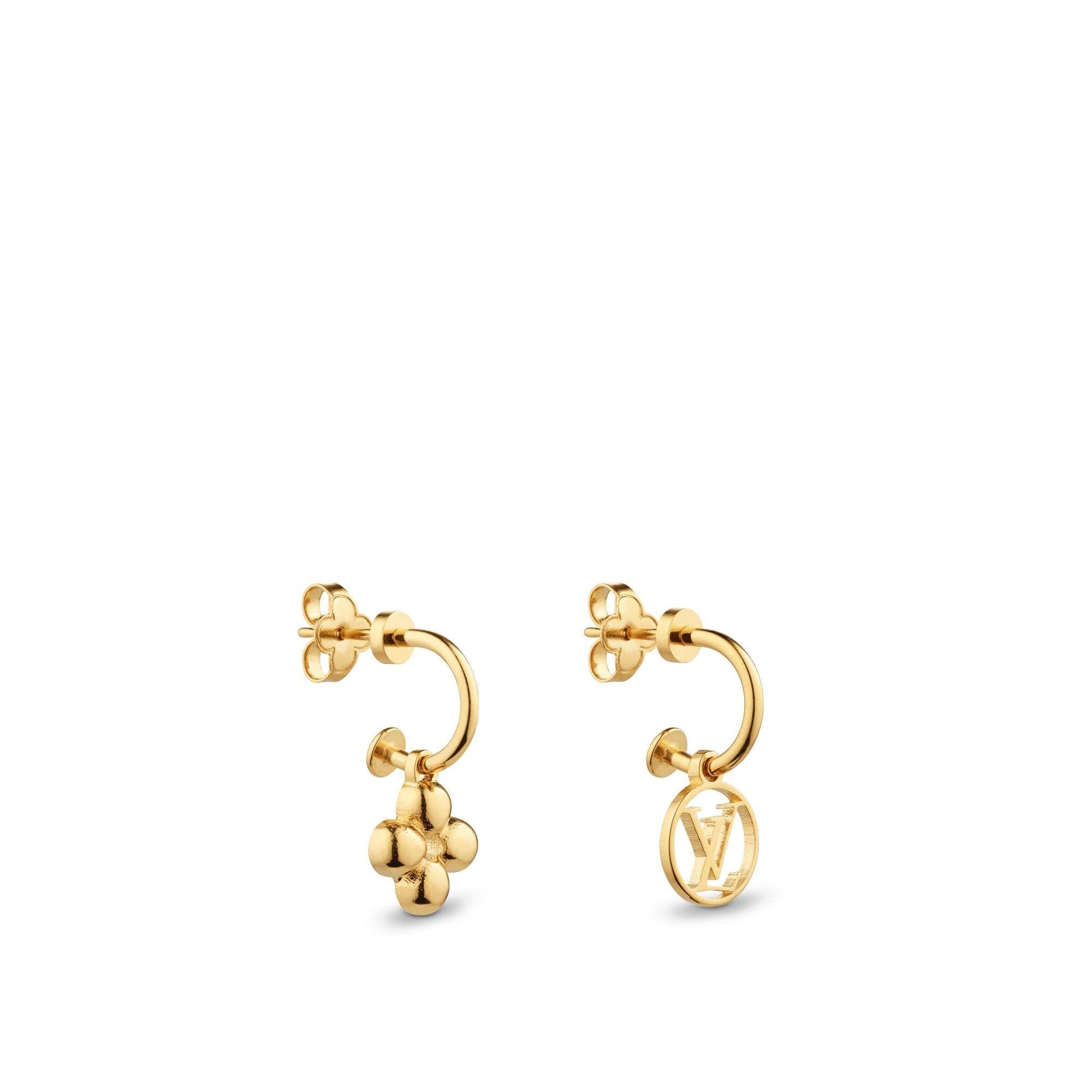 Blooming Earrings In 2019 Good Stuff Chanel Bracelet Christian