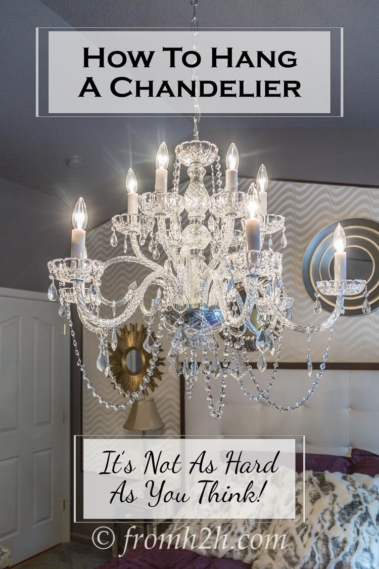 10 Practical Tips for Decorating with a Chandelier