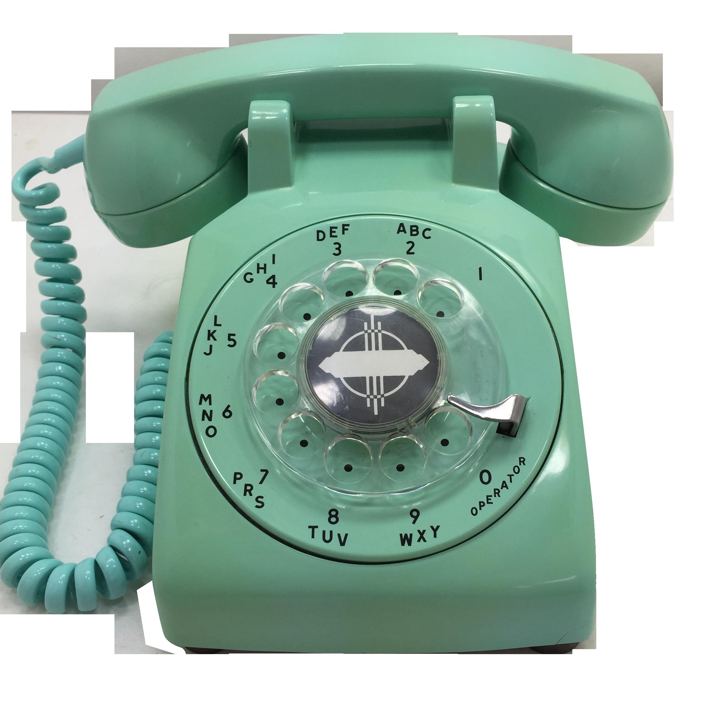 Stromberg Carlson Rotary Dial Desk Phone Phone Desk Phone Retro Phone