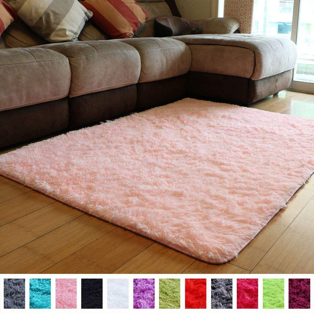 Soft S Room Rug Baby Nursery Decor