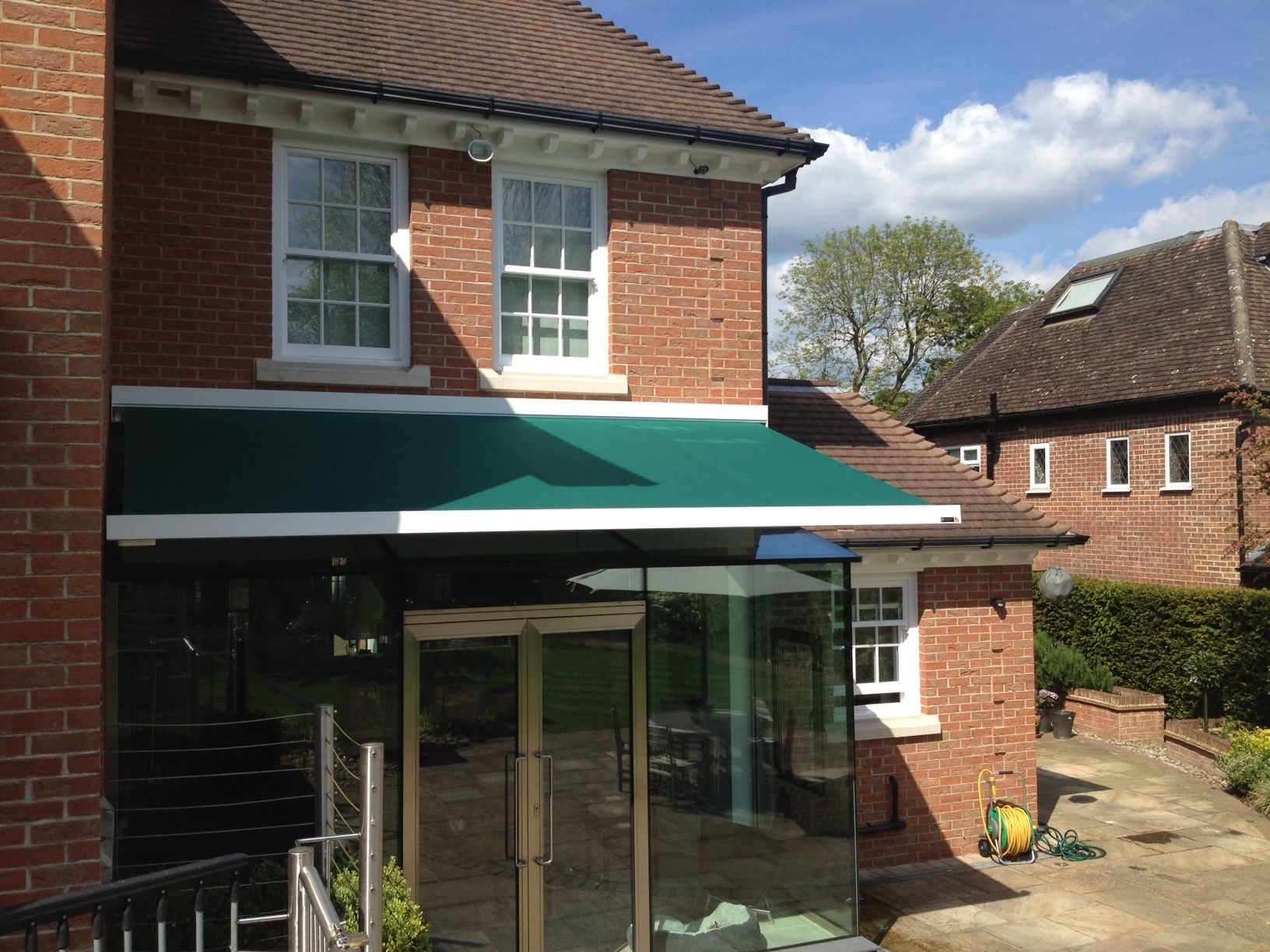 Patio Awnings Outdoor Awnings Caribbean Blinds Patio Awning Outdoor Awnings Awning Installation