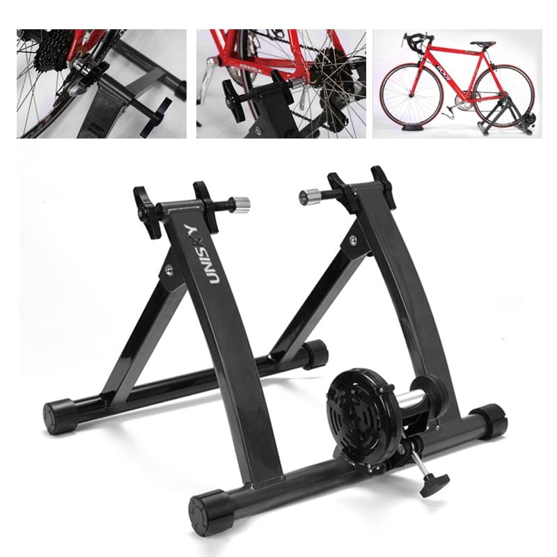 Bicycle Mountain Bike Wheel Stand Station Professional Bike