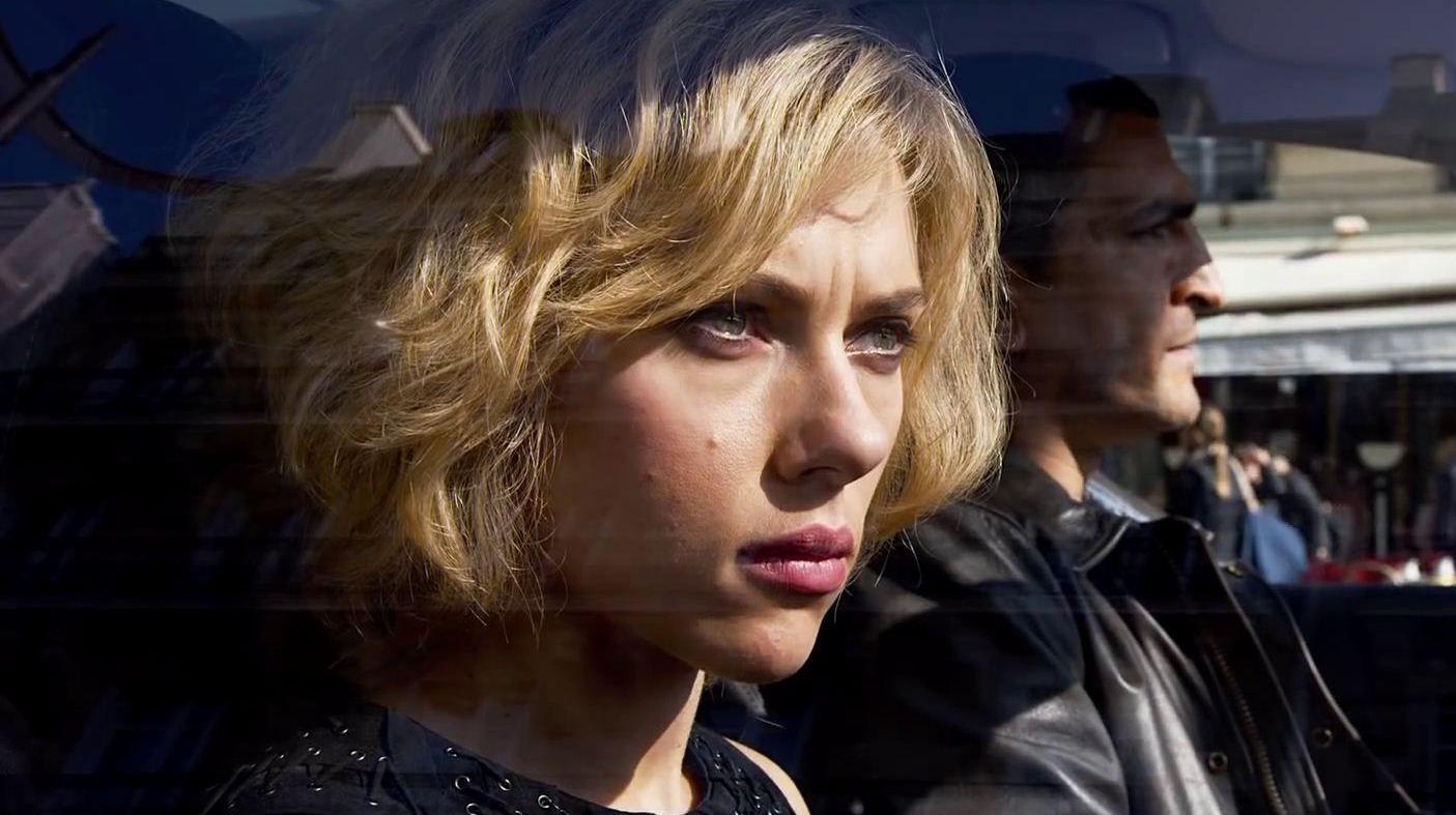 Lucy stills Google Search en 2019 Lucy film, Films