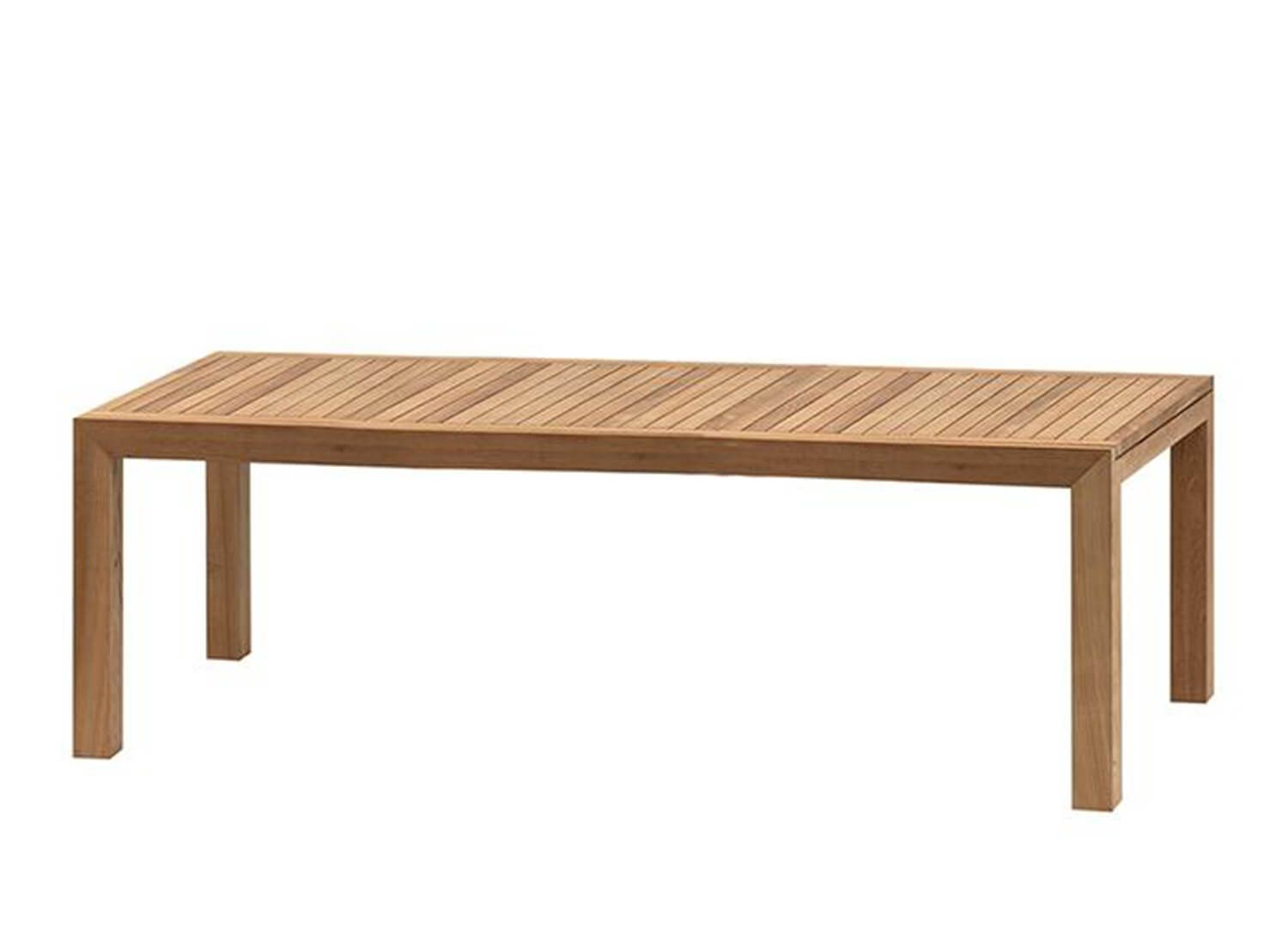 Ixit Dining Table By Royal Botania For Parterre Dining Table Teak Outdoor Furniture Outdoor Furniture