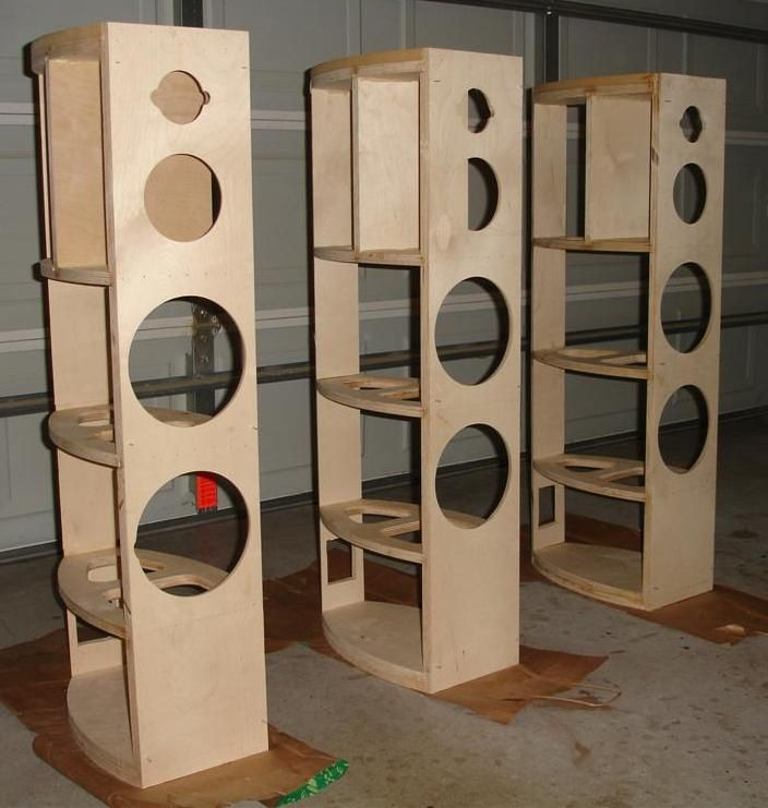 Home Theater Design Ideas Diy: Best Design Loudspeakers - Поиск в Google