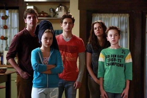 """The Fosters RECAP 6/16/14: Season 2 Premiere """"Things Unknown""""  #TheFosters"""