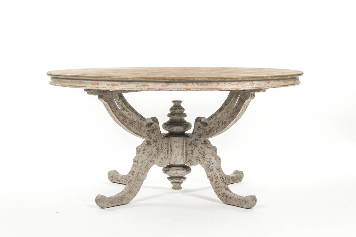 Provence Solid Wood Dining Table Dining Table Solid Wood Dining Table Table [ 800 x 1199 Pixel ]
