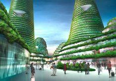 Ausstellung Seismograph City - Fachzeitschrift für Architektur Design Kunst und Mode