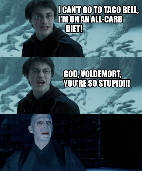 Funny Harry Potter Birthday Meme : Twilight memes vs harry potter