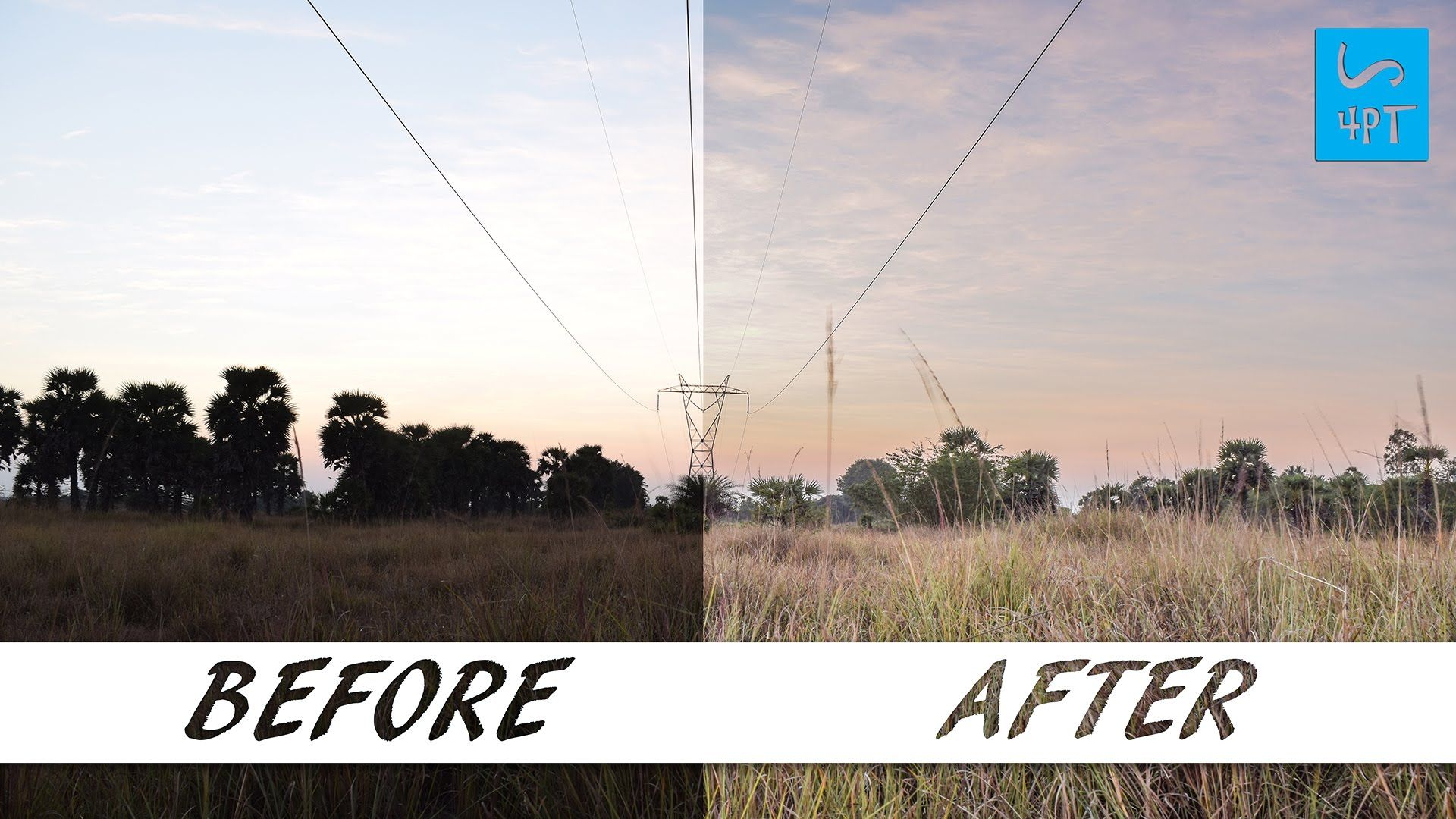 How to get fake hdr look photoshop post processing effects how to get fake hdr look photoshop post processing effects tutorial baditri Gallery