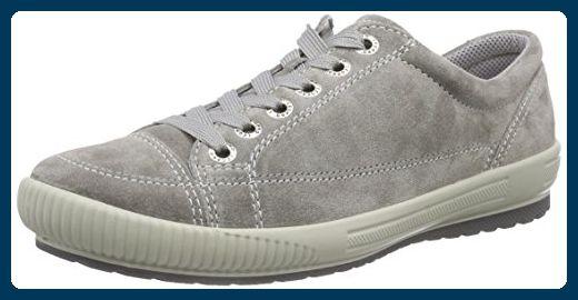 Freizeitschuhe Schuhe NEU Damen Sneakers 0761 Schwarz 37